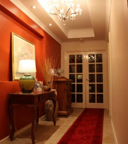Arcadian Bed & Breakfast Cover Picture