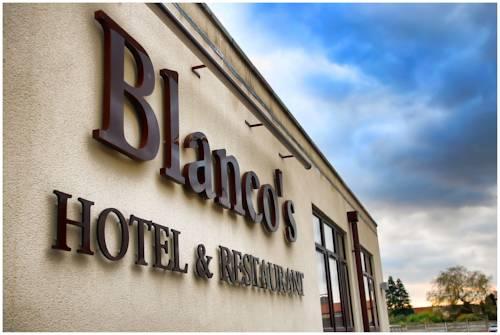 Blanco's Hotel Cover Picture