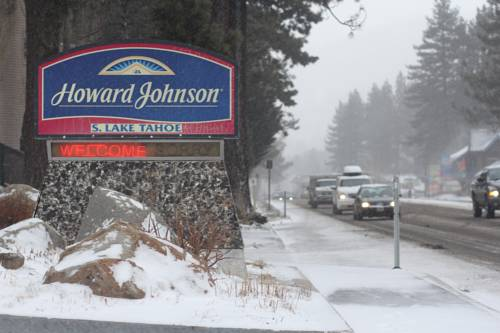 Howard Johnson South Lake Tahoe Cover Picture