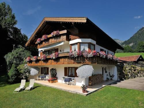 Landhaus Menz Cover Picture
