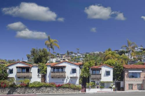 Casa Laguna Hotel & Spa Cover Picture