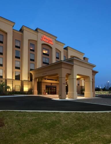 Hampton Inn & Suites Panama City Beach-Pier Park Area Cover Picture