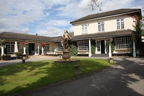 Littleover Lodge Hotel Cover Picture