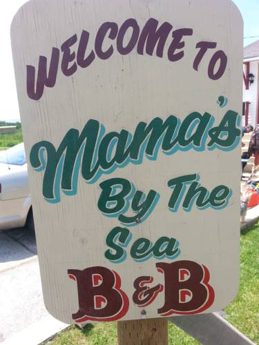 Mama`s By The Sea B&B Cover Picture