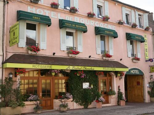 Hotel de Bourgogne Cover Picture