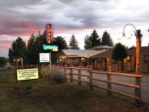 The Cedaredge Lodge Cover Picture