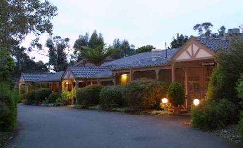 Melaleuca Lodge Beaconsfield Cover Picture