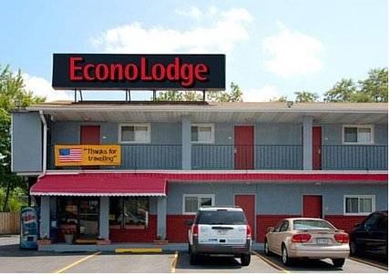 Econo Lodge Frackville Cover Picture