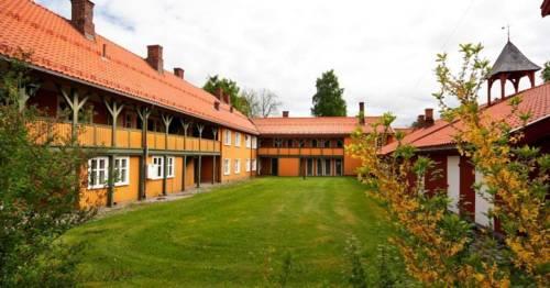 Gamlehorten Gjestegård Cover Picture