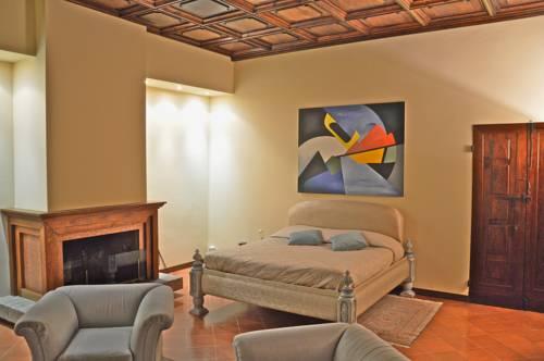 Villa Griffoni Executive Suites Cover Picture