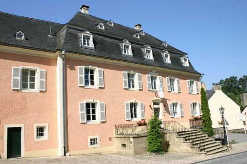 Youth Hostel Bourglinster Cover Picture