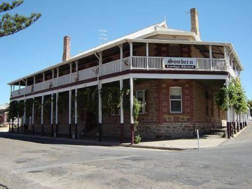 Sonbern Lodge Motel Cover Picture