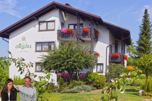 Hotel Allgäu Garni Cover Picture