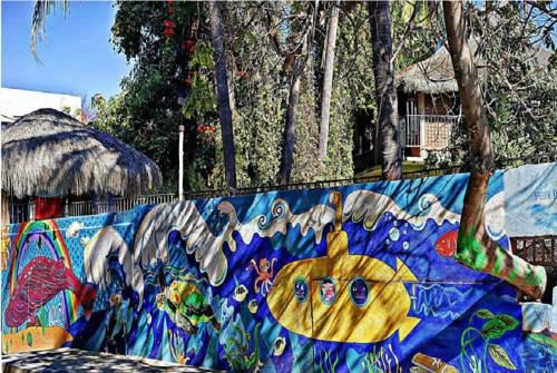 Hotel Posada Señor Mañana Cover Picture