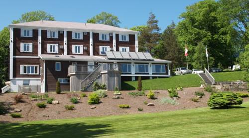 Braeside Country Inn Cover Picture