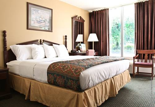 Carmel Inn and Suites Thibodaux Cover Picture