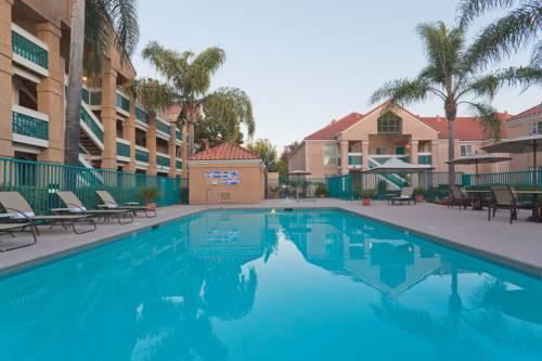 Staybridge Suites San Jose Cover Picture