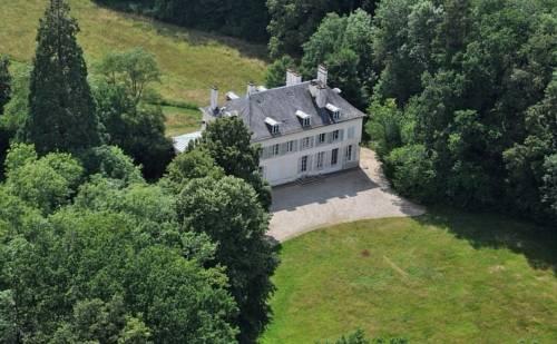 Château de Séréville Cover Picture