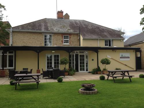 Millhouse Hotel And Riverside Restaurant Cover Picture