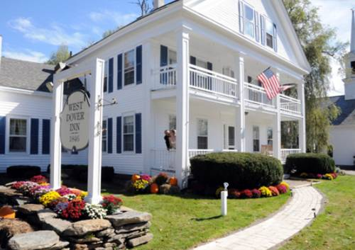 West Dover Inn Cover Picture