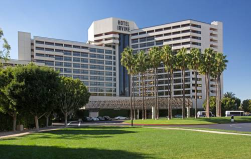 Hotel Irvine Lifestyle Resort Cover Picture