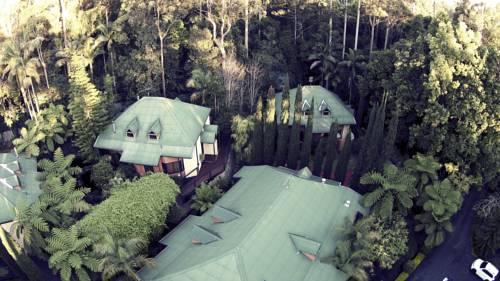 Escarpment Retreat & Day Spa Cover Picture
