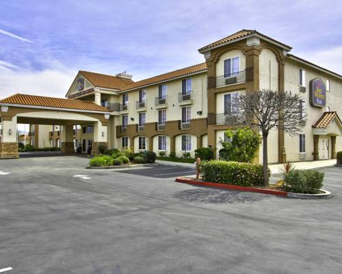 Best Western Plus Salinas Valley Inn & Suites Cover Picture