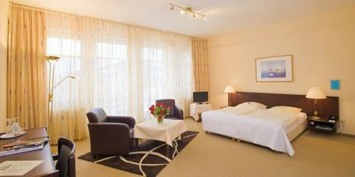 Hotel am Pferdemarkt Cover Picture