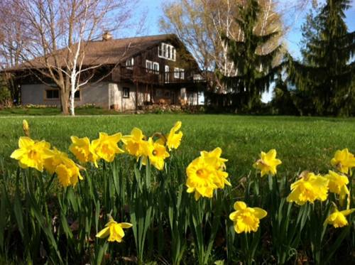 Chalet Bed and Breakfast, Niagara-on-the-Lake Cover Picture