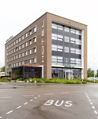 Amrâth Hotel Hazeldonk - Breda Cover Picture