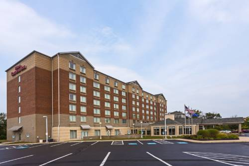 Hilton Garden Inn Cleveland Airport Cover Picture