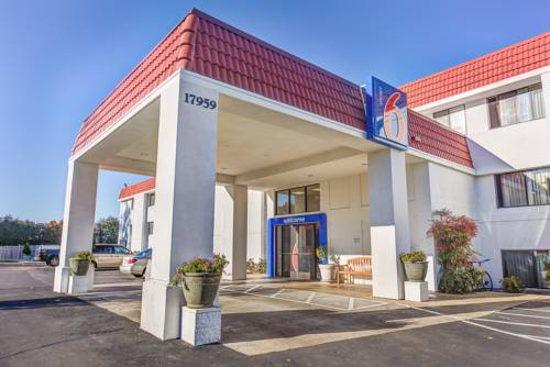 Motel 6 Portland - Tigard West Cover Picture
