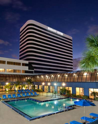 Embassy Suites West Palm Beach - Central Cover Picture