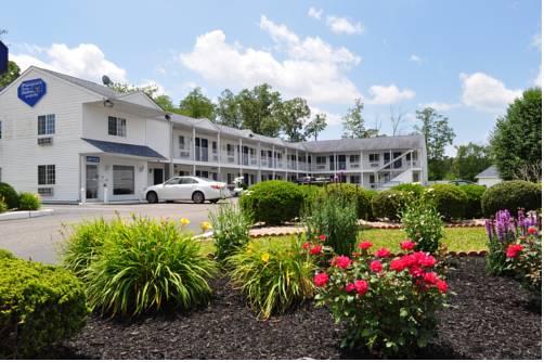 Passport Inn & Suites Atlantic City Cover Picture