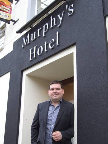 Murphy's Hotel Cover Picture