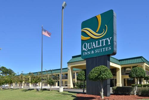 Quality Inn & Suites Southwest Cover Picture