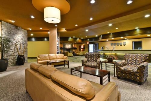 Prestige Mountain Resort Rossland Cover Picture