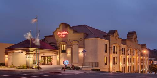 Hampton Inn San Francisco - Daly City Cover Picture