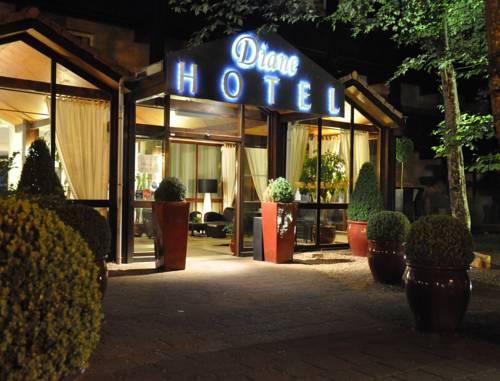 Hôtel Diane Cover Picture