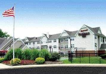 Residence Inn Louisville Airport Cover Picture