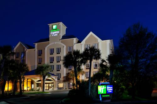 Holiday Inn Express Hotel & Suites Murrells Inlet Cover Picture
