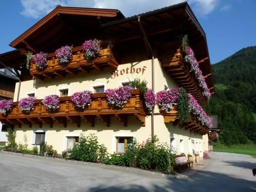 Urlaub am BIO- Bauernhof Rothof Cover Picture