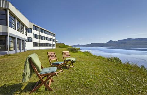 Hotel Edda Neskaupstadur Cover Picture