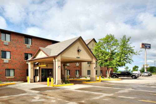 Best Western PLUS Altoona Inn Cover Picture