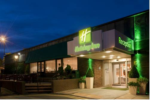 Holiday Inn Leeds-Wakefield M1 Jct40 Cover Picture