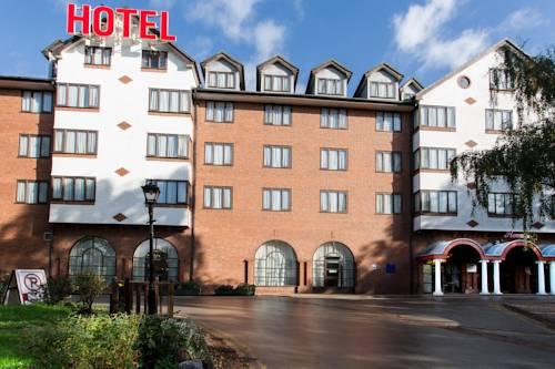 Britannia Country House Hotel & Spa Cover Picture