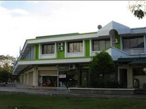 Tambunan Inn Cover Picture