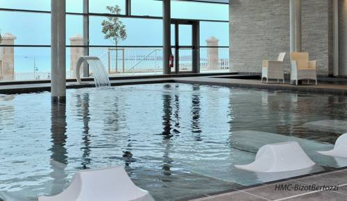 Spa Marin Du Val Andre Thalasso Resort Cover Picture