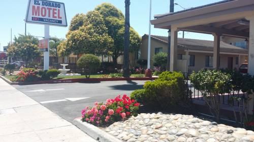 El Dorado Motel Cover Picture