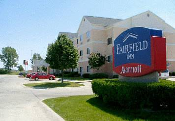 Fairfield Inn Indianapolis South Cover Picture